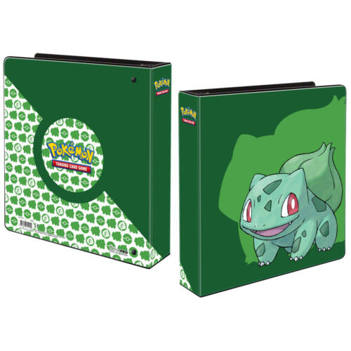 "Ludibrium-Pokémon - Pokémon - Bulbasaur 2"" Album"