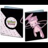 Ludibrium-Pokémon - Mew 9-Pocket Portfolio