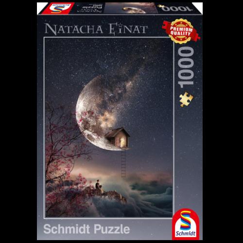 Ludibrium-Schmidt Spiele - Traumgeflüster - 1000 Teile
