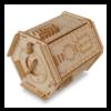 Ludibrium-ESC - Fort Knox Box - über 60 Minuten Rätselspass garantiert