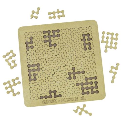 Ludibrium-ESC - Quest Puzzle XL - stundenlange Unterhaltung