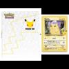 Ludibrium-Pokémon - Oversize Card Binder (MQ10)