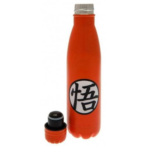 Ludibrium-Dragon Ball Z - Trinkflasche Goku Kanji