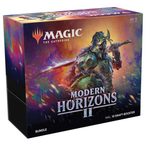 Ludibrium-Magic the Gathering - Modern: Horizonte 2 Bundle deutsch